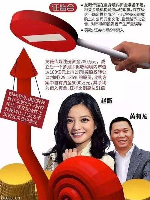 股民诉赵薇祥源文化证券索赔案
