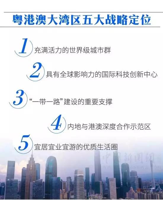 广东推进粤港澳大湾区建设 概念股有哪些?